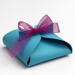 Make Your Own Paper Gift Box