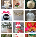 12 Holiday Crafts Inspired by The 12 Days of Christmas