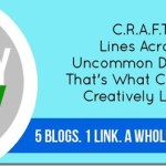 Monday Funday #23 – A Creative Link Party