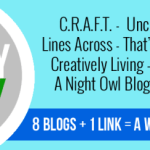 Monday Funday #72 – A Creative Link Party
