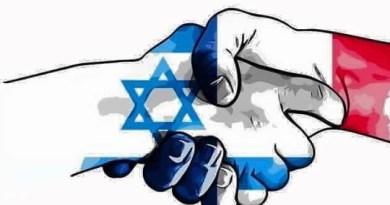 israele francia