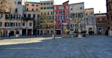 Il ghetto di Venezia: mezzo millennio di storia