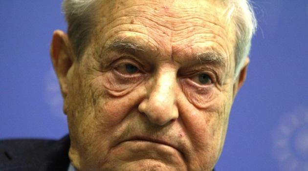 George Soros. Il sabotatore di Israele