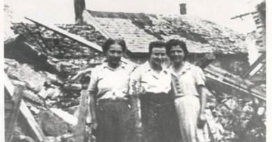 Morta Enrica Zarfati, l'ultima ebrea romana sopravvissuta di Auschwitz
