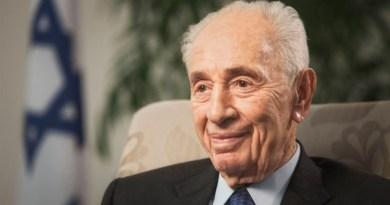 Shimon Peres, 1923-2016: l'uomo che ha creduto nella pace