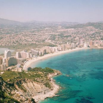 Playa_El_Fosa_de_Calpe