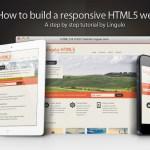 Wie man eine HTML5 Webseite aufbaut – Teil 1