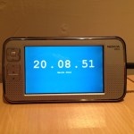 n800 linickx clock