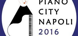 21 pianisti in concerto per il Piano City Napoli