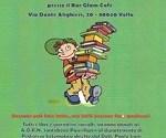 Regalaci un libro: dona un sorriso e aiuta a far crescere i bambini dell'ospedale Santobono di Napoli