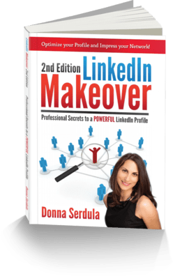 LinkedIn Makeover: Professional Secrets to a POWERFUL LinkedIn Profile