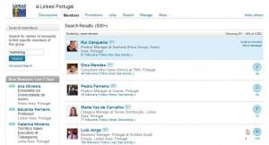 imagem grupo linkedin 300x162 8 dicas para procurar emprego através do Linkedin