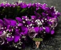 Orchid & Rosebud Haku - 3