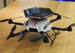 Drone Asctec Firefly