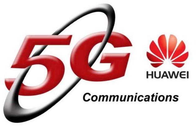 Uji coba jaringan 5G oleh Huawei