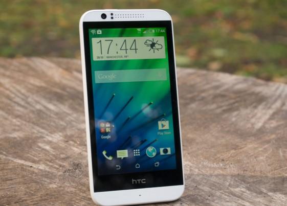HTC 510
