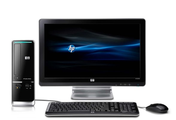 Desktop PC, credit: www.borongaja.com