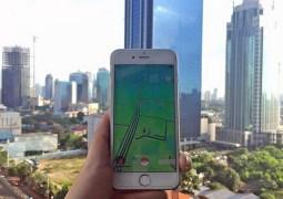 Pokemon Go Indonesian