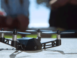 Kudrone featured