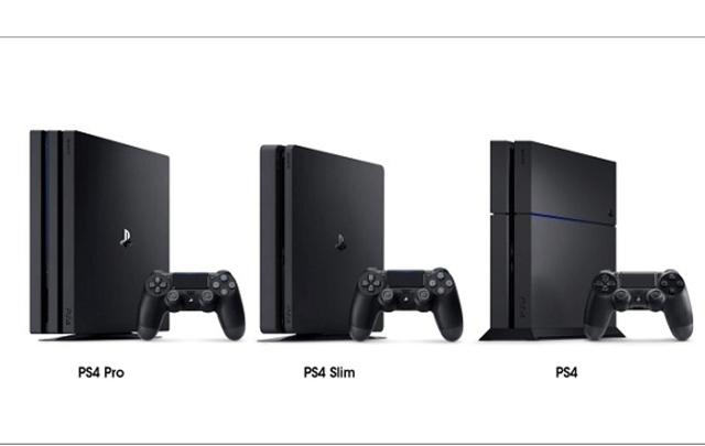 perbandingan Playstation 4