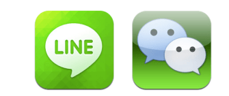 Line和微信大量加好友行銷模式的三大問題-林瑋網路行銷策略站