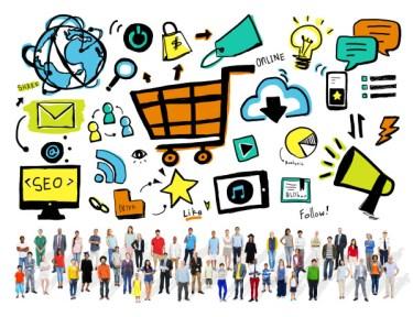 社群平台在網路行銷中扮演的角色絕對不是銷售2-林瑋網路行銷