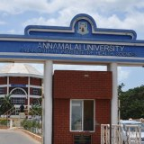 Study The Management Course Of Your Choice At Annamalai University