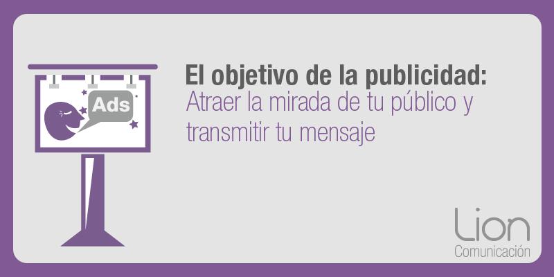Lion Comunicación: Comunicación visual y publicidad en Zaragoza
