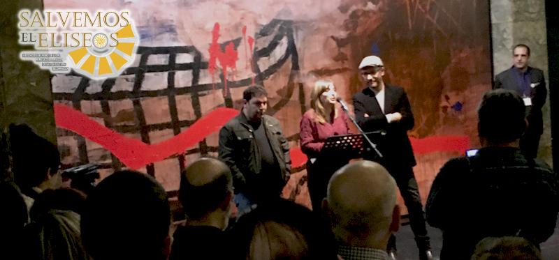 Salvemos el Cine Elíseos de Zaragoza - Lion Comunicación en Zaragoza