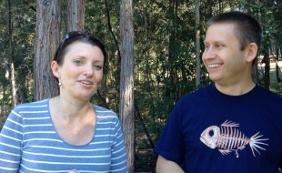 Why learn Hebrew? Interview with Michelle Philp