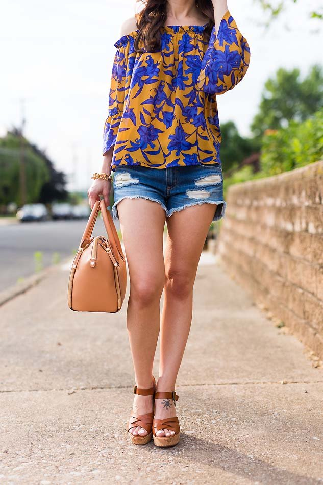 perfect cutoff shorts