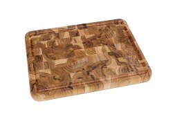Attractive Teak End Grain Cutting Board Cutting Boards Food Prep Kitchen Food Lipper International Bamboo Cutting Board Care Mineral Oil Core Bamboo Cutting Board Care