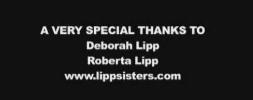 Very Special Thanks to Lippsisters.com