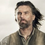 Hell on Wheels: Anson Mount