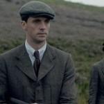 Downton Abbey Season 5 Finale: Never complain,  never explain