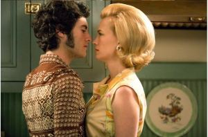 Betty and Glen 1970