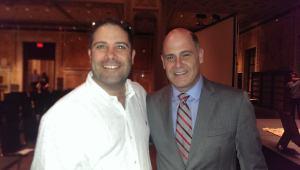 Big daddies B. Cooper and M. Weiner