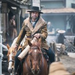 Hell on Wheels Season 5 Premiere: Chinatown