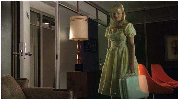 Anna suitcase