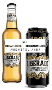 Liberado Tequila Beer
