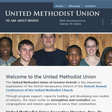 United Methodist Union