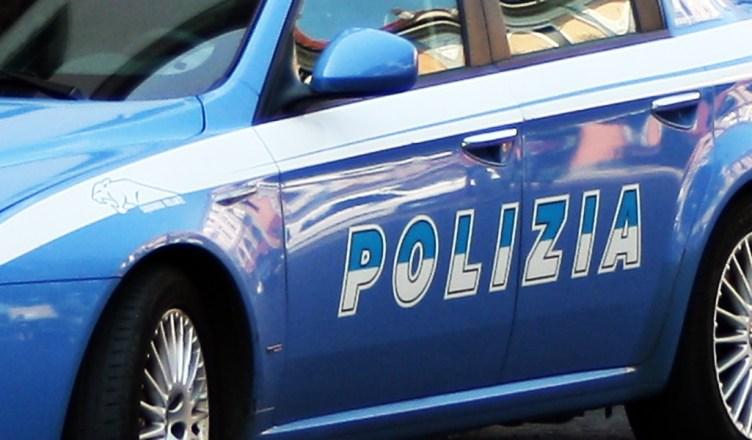 polizia...