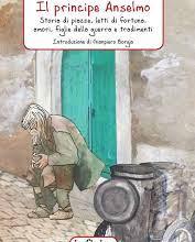 Il Principe Anselmo (1)