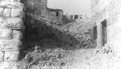BOMBARDAMENTI SECONDA GUERRA MONDIALE A CORI (15)