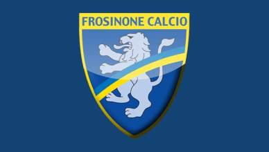 Frosinone calcio serie A