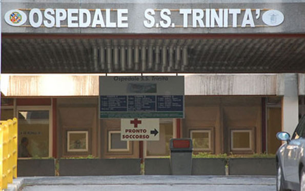 ospedale di Sora