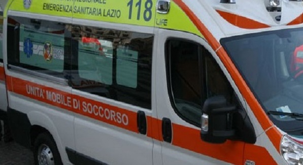 ambulanza-ares-118-sora
