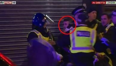 ++ Londra: polizia, ci sono morti ++