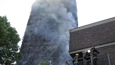 Incendio Londra: bilancio morti rischia di aumentare