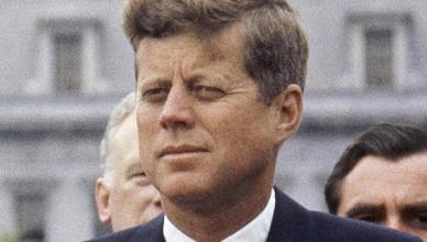 TRUMP SVELA GLI ULTIMI SEGRETI SULL'ASSASSINIO DI JFK